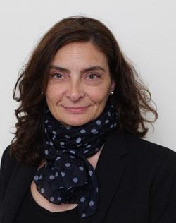 Portrait 3 Isabelle Muraour