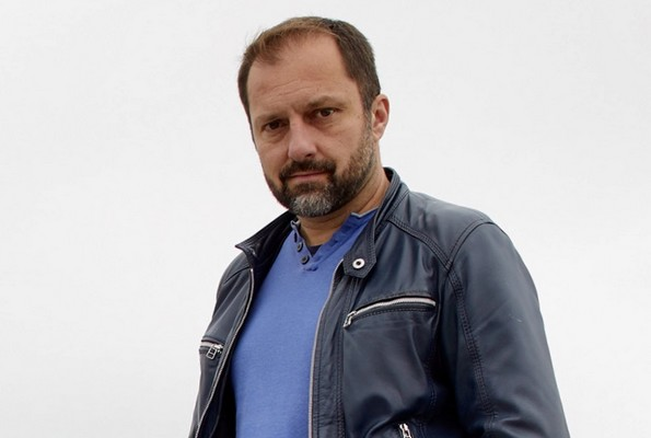 Olivier Letellier -