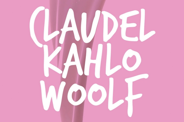 SITE AFFICHE ClaudelKhaloWoolf