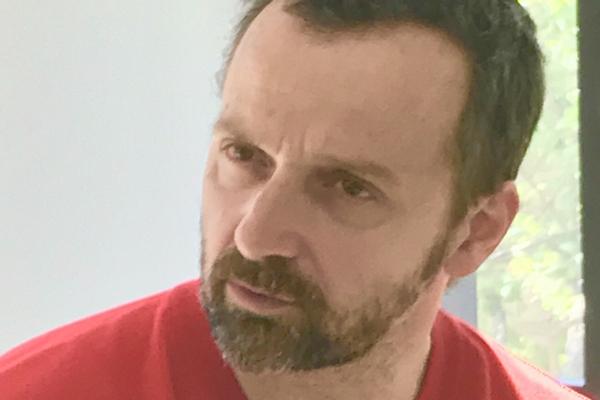 SITE PORTRAIT Frédérich Fisbach