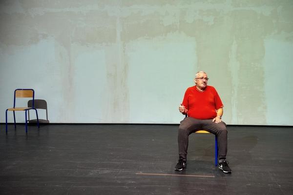 mise en scène Olivier Coulon-Jablonka