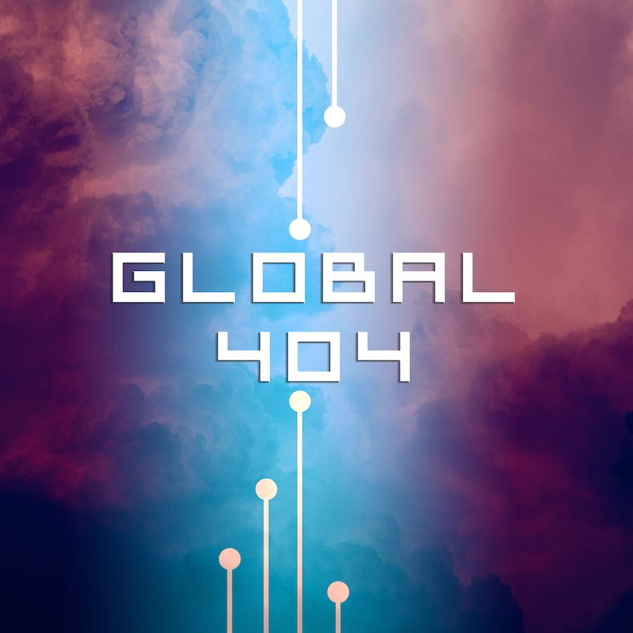 Affiche GLOBAL 404-Square - web